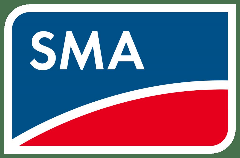 sma brand logo