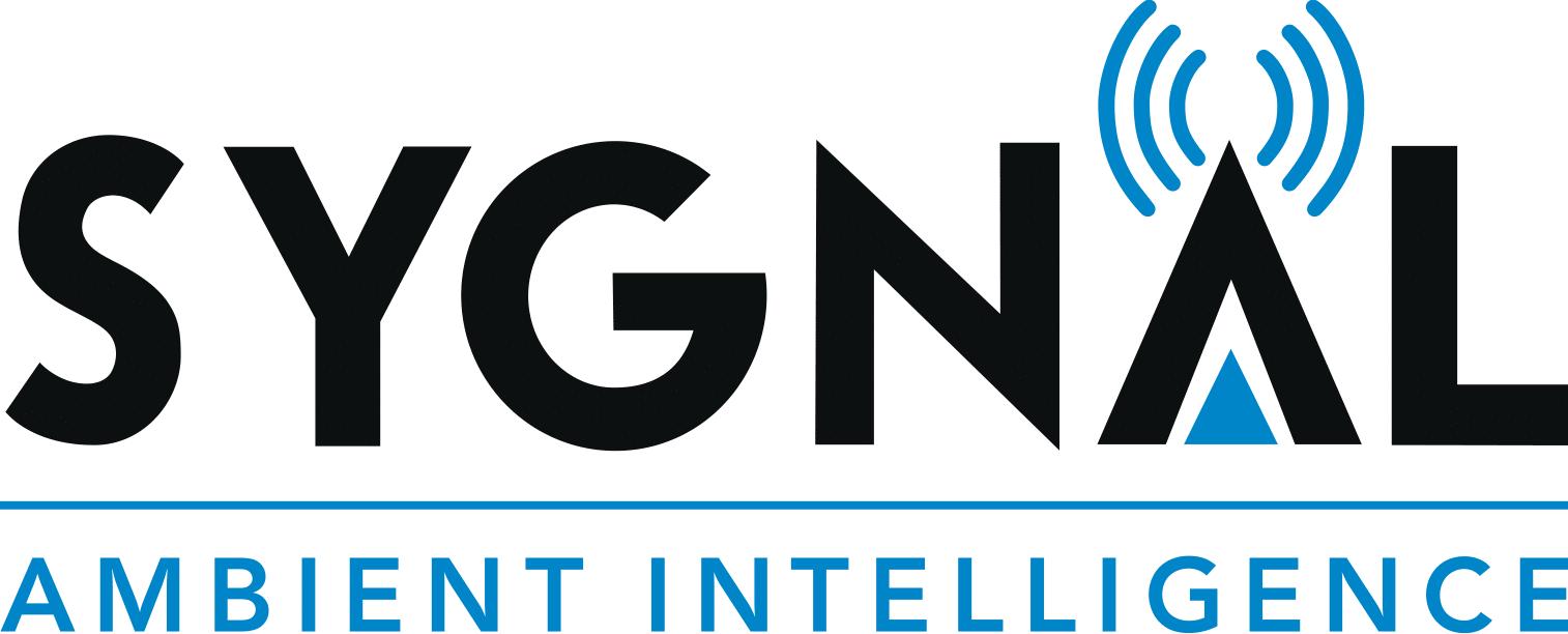 Sygnal ambient intelligence logo