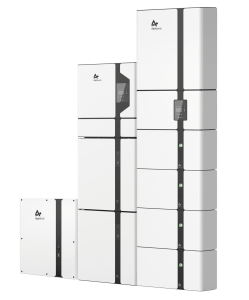 alpha ess solar battery system